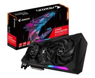 Gigabyte Radeon RX 6900 XT Aorus Master 16GB GDDR6 - 640044 - zdjęcie 1