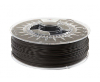 Spectrum PLA SPECIAL Wood Ebony Black 1kg - 637778 - zdjęcie 2