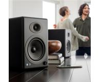 Audioengine A5+ BT Czarne para - 634321 - zdjęcie 5