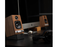 Audioengine HD3 Orzech para - 634331 - zdjęcie 4