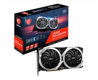 MSI Radeon RX 6700 XT MECH 2X OC 12GB GDDR6 - 638550 - zdjęcie 1