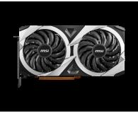 MSI Radeon RX 6700 XT MECH 2X OC 12GB GDDR6 - 638550 - zdjęcie 2
