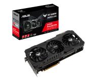 ASUS Radeon RX 6700 XT TUF GAMING OC 12GB GDDR6 - 638180 - zdjęcie 1
