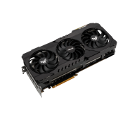ASUS Radeon RX 6700 XT TUF GAMING OC 12GB GDDR6 - 638180 - zdjęcie 2