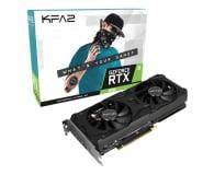 KFA2 GeForce RTX 3060 1-Click OC LHR 12 GB GDDR6 - 638564 - zdjęcie 1