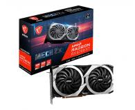 MSI Radeon RX 6700 XT MECH 2X 12GB GDDR6 - 638549 - zdjęcie 1