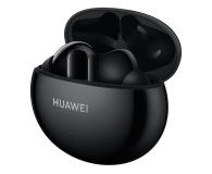 Huawei Freebuds 4i czarne ANC - 638046 - zdjęcie 5