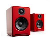 Audioengine A2+ BT Czerwone para - 634320 - zdjęcie 1
