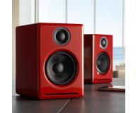 Audioengine A2+ BT Czerwone para - 634320 - zdjęcie 4