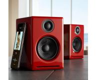 Audioengine A2+ BT Czerwone para - 634320 - zdjęcie 5