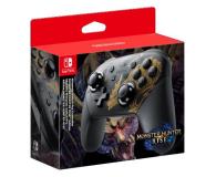 Nintendo Switch Pro Controller - Monster Hunter Rise - 639517 - zdjęcie 3