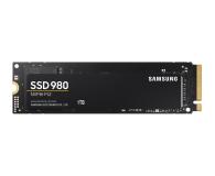 Samsung 1TB M.2 PCIe NVMe 980 - 634238 - zdjęcie 1