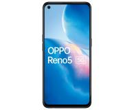 OPPO Reno5 5G 8/128GB Starry Black - 639809 - zdjęcie 4