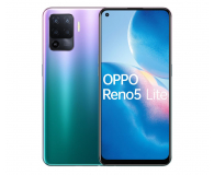 OPPO Reno5 Lite 8/128GB fioletowo-niebieski - 639820 - zdjęcie 1