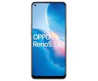 OPPO Reno5 Lite 8/128GB fioletowo-niebieski - 639820 - zdjęcie 4