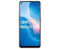 OPPO Reno5 Lite 8/128GB Black - 639823 - zdjęcie 4