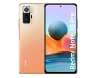 Xiaomi Redmi Note 10 Pro 6/64GB Gradient Bronze - 639902 - zdjęcie 1