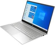 HP Pavilion 15 Ryzen 5-4500/32GB/512/Win10 Silver - 639660 - zdjęcie 2