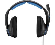 Sennheiser GSP 300 Czarno-niebieski - 442924 - zdjęcie 5