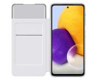 Samsung S View Wallet Cover do Galaxy A72 biały - 637673 - zdjęcie 3