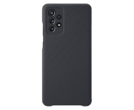 Samsung S View Wallet Cover do Galaxy A72 czarny - 637672 - zdjęcie 2