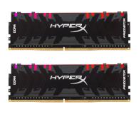 HyperX 64GB (2x32GB) 3200MHz CL16 Predator RGB - 639749 - zdjęcie 1