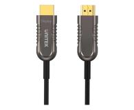Unitek HDMI 2.0 - HDMI 60m - optyczny 8K@30Hz, 4K@60Hz - 639049 - zdjęcie 1
