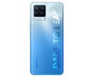 realme 8 Pro 8+128GB Infinite Blue - 639771 - zdjęcie 5