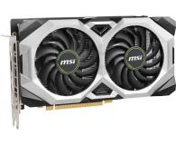 MSI GeForce RTX 2060 VENTUS GP OC 6GB GDDR6 - 619994 - zdjęcie 2