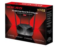 Mercusys MR70X (1800Mb/s a/b/g/n/ac/ax) - 637022 - zdjęcie 4