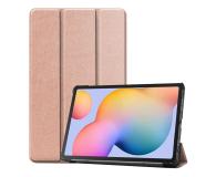 Tech-Protect SmartCase do Galaxy Tab S6 Lite rose gold - 638754 - zdjęcie 1