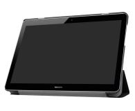 Tech-Protect SmartCase do Huawei MediaPad T3 10 czarny - 639081 - zdjęcie 4