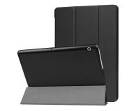 Tech-Protect SmartCase do Huawei MediaPad T3 10 czarny - 639081 - zdjęcie 1