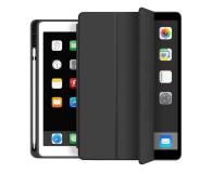 Tech-Protect SmartCase Pen do iPad (9./8./7. gen) black - 639144 - zdjęcie 1