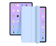 Tech-Protect SmartCase do iPad iPad Air (4. gen.) navy blue - 640173 - zdjęcie 1