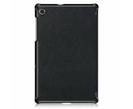 Tech-Protect SmartCase do Lenovo Tab M10 Plus black - 638707 - zdjęcie 3