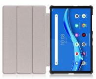 Tech-Protect SmartCase do Lenovo Tab M10 Plus rose gold - 638709 - zdjęcie 4