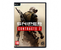 PC Sniper: Ghost Warrior Contracts 2 - 642117 - zdjęcie 1
