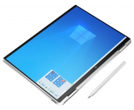 HP Spectre 14 x360 i7-1165G7/16GB/1TB/Win10 Silver - 640072 - zdjęcie 7