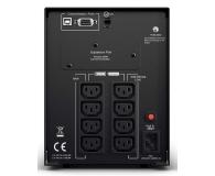 CyberPower UPS PR1500ELCD (1500VA/1350W) - 636511 - zdjęcie 4