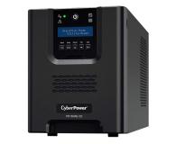 CyberPower UPS PR1500ELCD (1500VA/1350W) - 636511 - zdjęcie 1