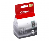 Canon PG-40 black 16ml - 14189 - zdjęcie 1