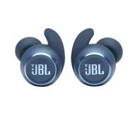 JBL Reflect Mini NC Niebieskie - 637842 - zdjęcie 1