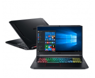 Acer Nitro 5 i7-10750H/32GB/512/W10X RTX3060 144Hz - 643857 - zdjęcie 1