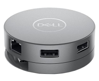 Dell USB-C Mobile Adapter  - 633719 - zdjęcie 3
