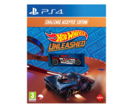 PlayStation Hot Wheels Unleashed - Challenge Accepted™ Edition - 635820 - zdjęcie 1