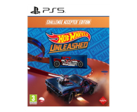 PlayStation Hot Wheels Unleashed - Challenge Accepted™ Edition - 635822 - zdjęcie 1