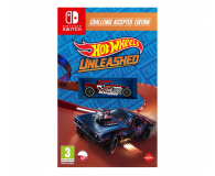 Switch Hot Wheels Unleashed - Challenge Accepted™ Edition - 635829 - zdjęcie 1