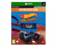 Xbox Hot Wheels Unleashed - Challenge Accepted™ Edition - 635826 - zdjęcie 1
