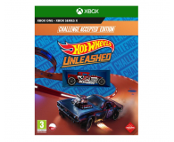 Xbox Hot Wheels Unleashed - Challenge Accepted™ Edition - 635824 - zdjęcie 1